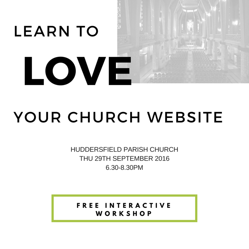 Free interactive workshop