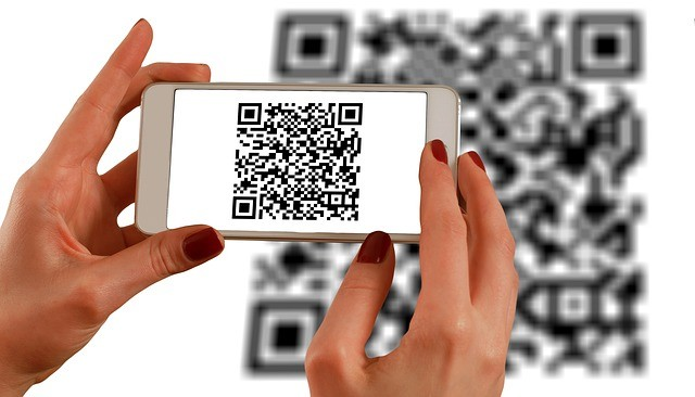 Five QR code ideas for your church