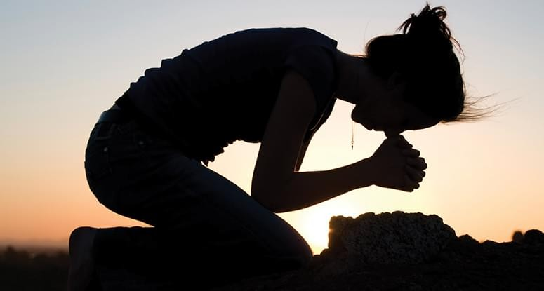 On My Knees: Rebuilding our Confidence in Prayer (Monarch, Lion Hudson)